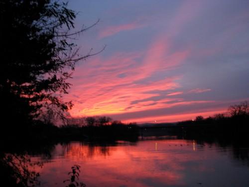 Sunset05Nov08