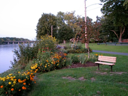 - Riverside Park, September 2, 2008 -