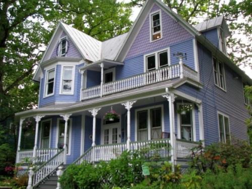 TP blue victorian