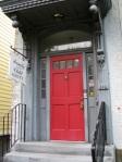 FCSS front door – 246 UnionStreet