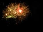 Fireworks -Jumpin' Jack's 2009 – bigbang