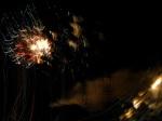 Fireworks – Junpin' Jack's 2009finale