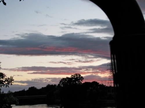 NiMo Sunset - cab7