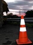 NiMo Sunset – safetycone