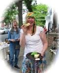 Stockade Sidewalk Sale -Sylvie with Cheese plusPhyllis