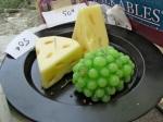 Stockade Sidewalk Sale – Plastic Snack06June09