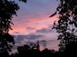 Stockade Sunset – 16 Washington Ave. –07Jun09