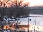 Fools On Ice on the Mohawk –27Feb2009