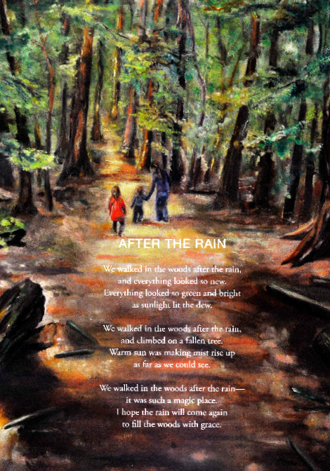 Elizabeth Macfarland Paintings Suns Along The Mohawk