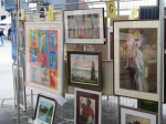 Display 3 – Stockade Outdoor Art Show competition12Sep09
