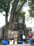 St. George's Episcopal Church, Schenectady Stockade12Sep09