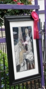 Steven Kowalski's award-winner art - 12Sep09