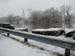 Washington Avenue DeadEnd, Schenectady NY –winter09