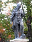 Lawrence the Indian, Schenectady Stockade – 16Oct09