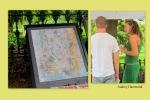 Audrey Hammond's vintage Stockade maps