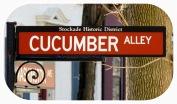 CucumberAlleySignH8