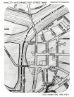 City of Schenectady Street Mp - Department of Engineering (1932, revised 1942, 1966, 1991)