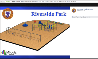 RiversideParkPlaygroundDesign