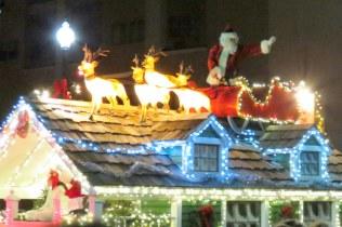 finally, Santa Claus