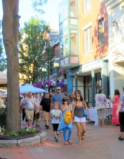 more Jay Street