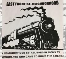 EastFrontLogo